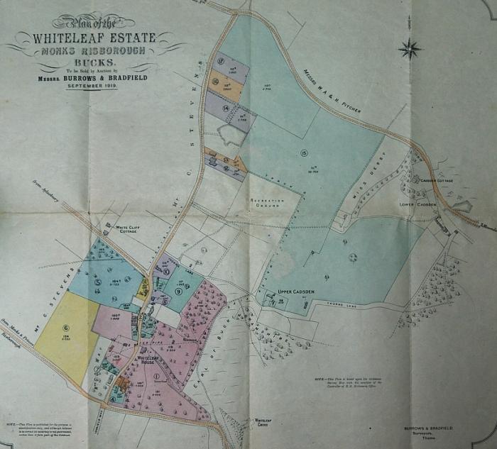 Estate 1919